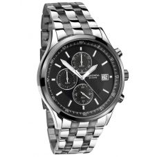 Sekonda Mens Chronograph Watch 1576