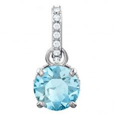 Swarovski Remix Blue Birthstone March Charm 5435642