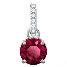 Swarovski Remix Red Birthstone July Charm 5437318