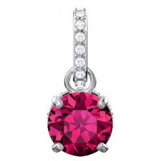 Swarovski Remix Red Birthstone January Charm 5437315