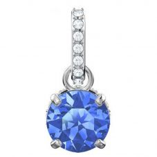 Swarovski Remix Blue Birthstone September Charm 5437319