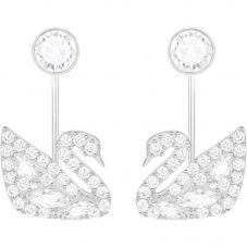 Swarovski Swan Lake Earrings 5379944