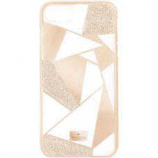 Swarovski Heroism iPhone7/7S Plus Rose Gold Tone Phone Case 5354490