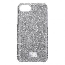 Swarovski High iPhone 7S Plus Silver Phone Case 5380291