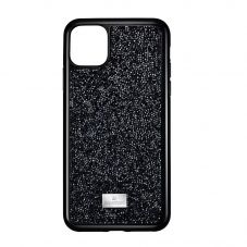 Swarovski Glam Rock Iphone 11 Pro Max Smartphone Case Black 5531153