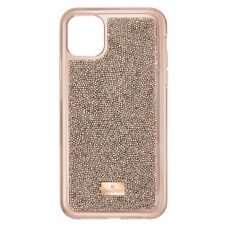 Swarovski Glam Rock Iphone 11 Pro Max Rose Gold Tone Case 5536651