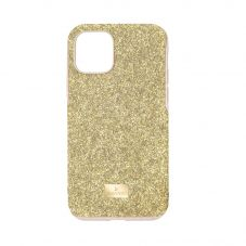 Swarovski High Iphone 11 Pro Gold Tone Case 5533961