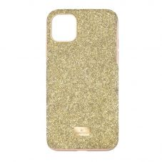 Swarovski High Iphone 11 Pro Max Gold Tone Case 5533970