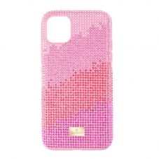 Swarovski High Love Iphone 11 Pro Max Smartphone Case Pink 5531152