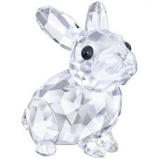 Swarovski Crystal Baby Rabbit Figurine 5135942