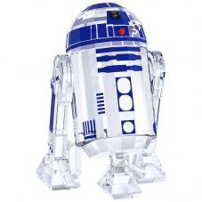 Swarovski Star Wars R2-D2 Figurine 5301533