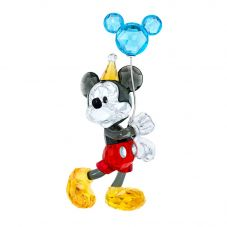 Swarovski Mickey Mouse Celebration Figurine 5376416