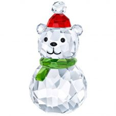 Swarovski Rocking Polar Bear Figurine 5393459
