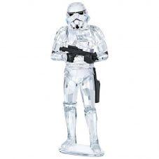 Swarovski Star Wars Stormtrooper Figurine 5393588