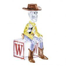 Swarovski Toy Story Sheriff Woody Figurine 5417631