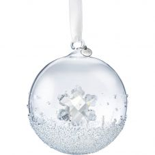 Swarovski Christmas Ball A.E 2019 Ornament 5453636