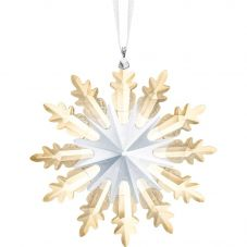 Swarovski Winter Star Ornament 5464857