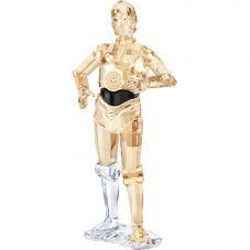 Swarovski Star Wars C-3PO Figurine 5473052