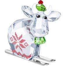 Swarovski Winter Mo Figurine Limited Edition 2019 5464859
