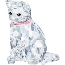 Swarovski Cat Mother Figurine 5465836