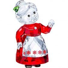 Swarovski Mrs Claus Figurine 5464887