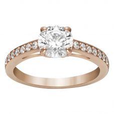 Swarovski Attract Cubic Zirconia Ring