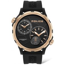 Police Mens Quito Watch 16019JPBR/02P