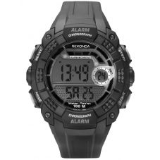 Sekonda Mens Digital Watch 1674
