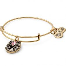 ALEX AND ANI Path Of Symbols Fortune's Favor Bangle A17EBFFRG