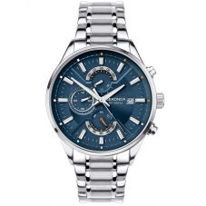 Sekonda Mens Dual Time Watch 1839