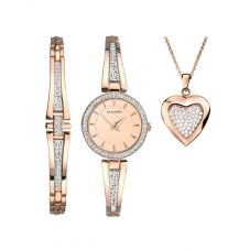 Sekonda Ladies Secret Rose Christmas Set 2533G