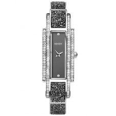 Sekonda Ladies Seksy Swarovski Crystal Bracelet Watch 2584