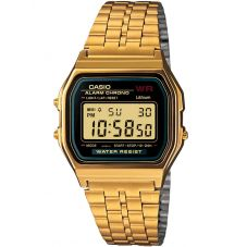 Casio CASIO Collection Bracelet Watch A159WGEA-1EF