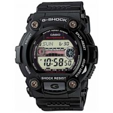 Casio G-Shock Classic Black Digital Strap Watch GW-79001ER