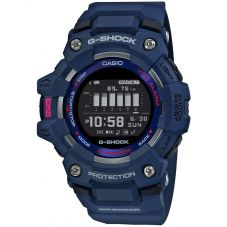 Casio G-Shock Sports G-Squad Step Tracker Smartwatch GBD-100-2ER