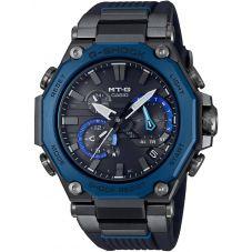 Casio G-Shock MT-G Blue Solar Smartwatch MTG-B2000B-1A2ER