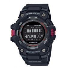 Casio G-Shock Sports G-Squad Step Tracker Smartwatch GBD-100-1ER