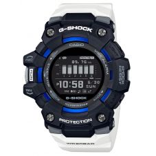 Casio G-Shock Sports G-Squad Step Tracker Smartwatch GBD-100-1A7ER