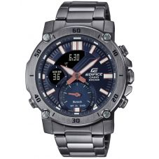 Casio Edifice Blue Solar Smartwatch ECB-20DC-1AEF