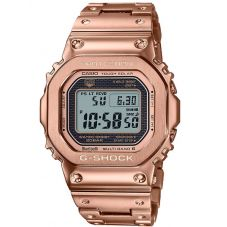 Casio G-Shock Full Metal Digital Watch GMW-B5000GD-4ER