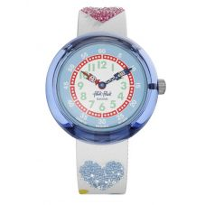 Flik Flak Love My Heart Watch FBNP116