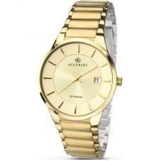Accurist Mens London Bracelet Watch 7008