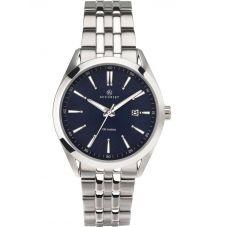 Accurist Mens Signature Dark Blue Watch 7220