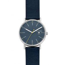 Skagen Signature Solar Strap Watch SKW6451