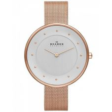 Skagen Ladies Gitte Klassik Watch SKW2142