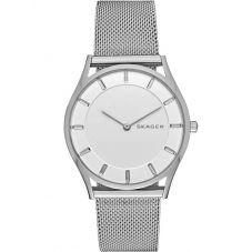 Skagen Ladies Holst Silver Watch SKW2342