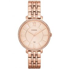 Fossil Ladies Jacqueline Watch ES3546