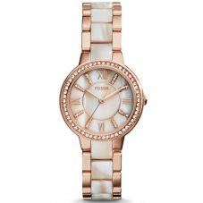 Fossil Ladies Virginia Bracelet Watch ES3716