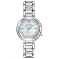 Citizen Ladies CITIZEN L Sunrise Bracelet Watch EM0330-55D