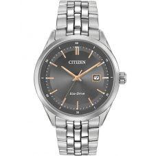 Citizen Mens Corso Bracelet Watch BM7251-53H